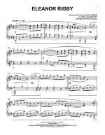 Eleanor Rigby Sheet Music