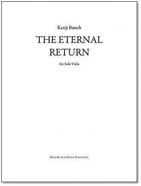 The Eternal Return Sheet Music