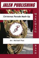 Christmas Parade Mash-Up Sheet Music