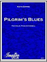 Pilgrim's Blues Sheet Music