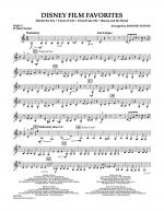 Disney Film Favorites - Pt.5 - Bb Bass Clarinet Sheet Music
