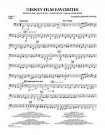 Disney Film Favorites - Pt.5 - Tuba Sheet Music