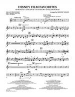 Disney Film Favorites - Mallet Percussion Sheet Music