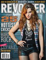 Revolver Magazine - September/October 2012 Sheet Music