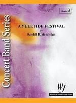 A Yuletide Festival Sheet Music