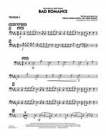 Bad Romance - Trombone 2 Sheet Music