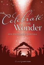 Celebrate The Wonder (Accompaniment DVD) Sheet Music