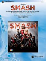 The Music of SMASH Sheet Music