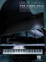 Great Themes for Piano Solo Sheet Music