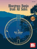 Bluegrass Banjo from All Sides Sheet Music