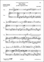 Echo Salsa Sheet Music