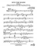 Into The Woods (Medley) - Cello Sheet Music