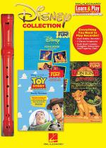 Disney Collection Sheet Music