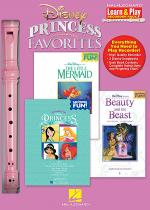Disney Princess Favorites Sheet Music