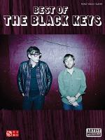 Best of the Black Keys (Songbook) Sheet Music
