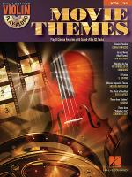 Movie Themes Sheet Music