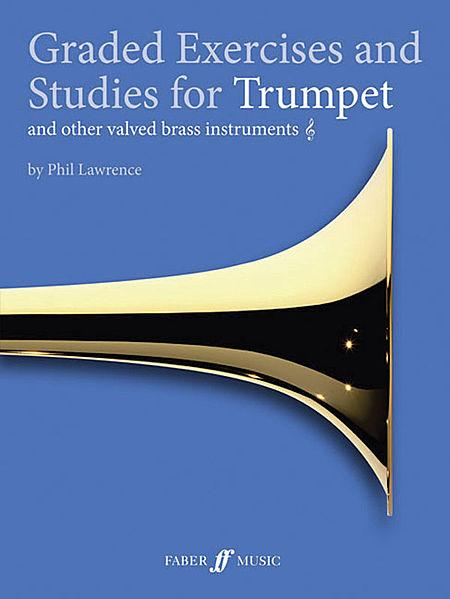 Graded Exercises for Trumpet and Other Valved Brass Instruments Sheet Music