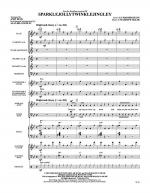 Sparklejollytwinklejingley (from the Broadway musical Elf): Score Sheet Music