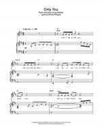 Only You Sheet Music