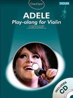 Adele - Guest Spot Series Sheet Music