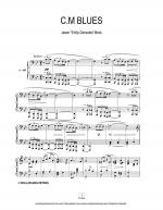 C.M Blues Sheet Music