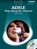 Adele - Guest Spot Series Sheet Music