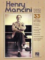 Henry Mancini Piano Solos Sheet Music
