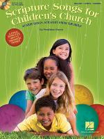 Scripture Songs for Children's Church Sheet Music
