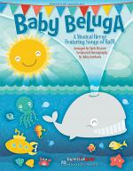 Baby Beluga Sheet Music