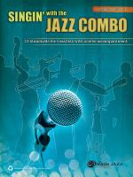 Singin' with the Jazz Combo Sheet Music