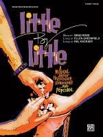 Little by Little -- Piano/Vocal Selections Sheet Music