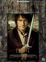 Song of the Lonely Mountain (from The Hobbit: An Unexpected Journey) Sheet Music