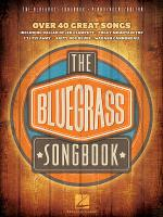 The Bluegrass Songbook Sheet Music