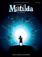 Matilda - The Musical Sheet Music