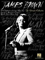 James Brown - The Ultimate Collection Sheet Music