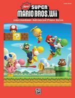 New Super Mario Bros. Wii Sheet Music