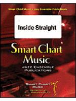 Inside Straight Sheet Music