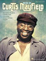 Best of Curtis Mayfield Sheet Music