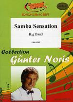 Samba Sensation Sheet Music