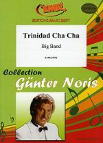 Trinidad Cha Cha Sheet Music