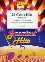 20 Celtic Hits Volume 1 Sheet Music