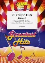20 Celtic Hits Volume 2 Sheet Music