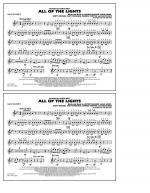 All Of The Lights - 3rd Bb Trumpet Sheet Music