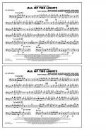 All Of The Lights - 2nd Trombone Sheet Music