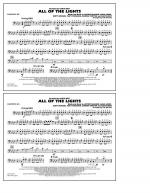 All Of The Lights - Baritone B.C. Sheet Music