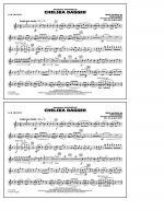 Chelsea Dagger - 1st Bb Trumpet Sheet Music
