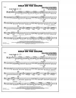 Gold On The Ceiling - Tuba Sheet Music