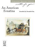 An American Sonatina Sheet Music