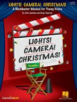 Lights! Camera! Christmas! Sheet Music