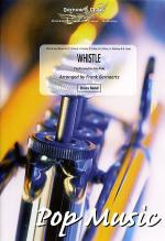 Whistle Sheet Music